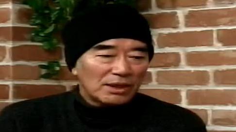 (中村敦夫 )