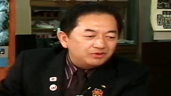 (田中康夫 )