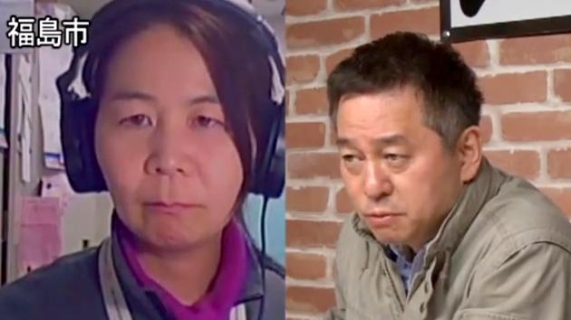 (藍原寛子 )